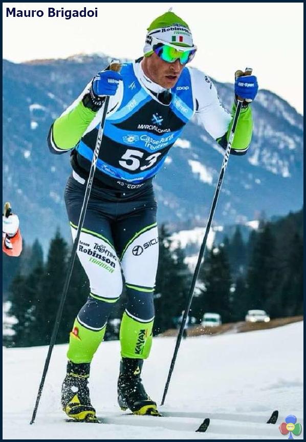 mauro brigadoi Trentino Robinson Trainer, sesto team al mondo con Mauro Brigadoi
