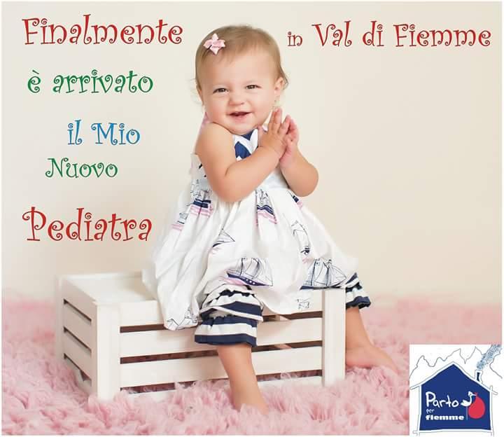 wpid FB IMG 15248618217581 Appello ai genitori per la scelta del pediatra