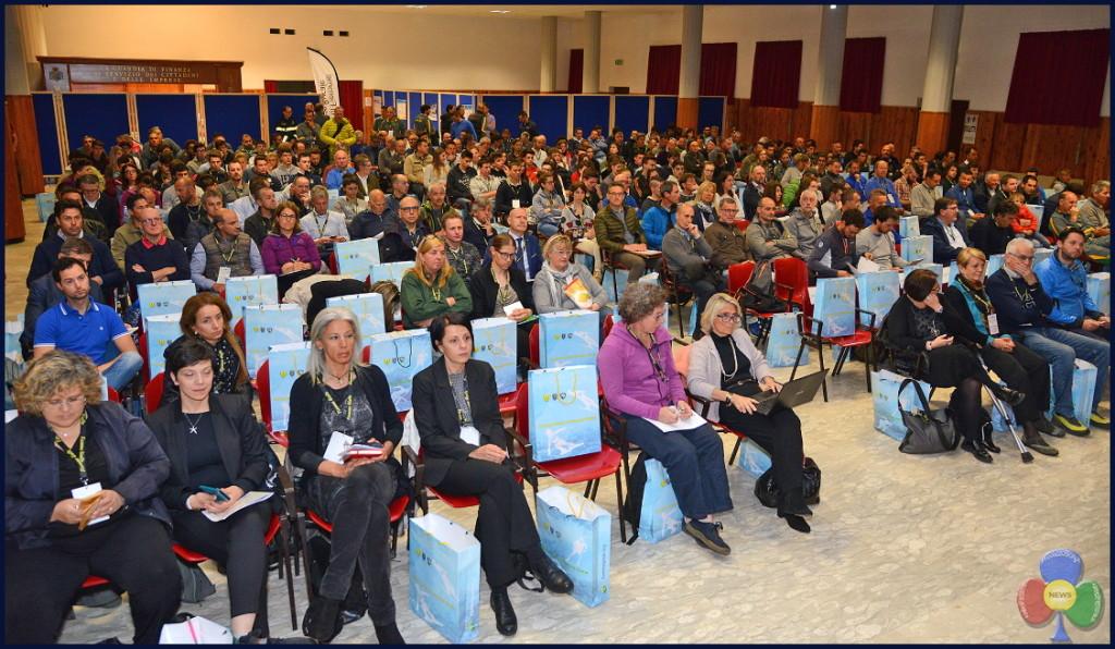 """Lo sport femminile il genere fa la differenza 1024x596 Ottima partecipazione al convegno """"GIOVANI, SPORT e MONTAGNA"""" di Predazzo"""
