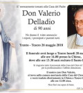 don valerio delladio