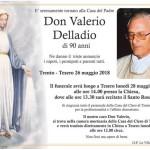 don valerio delladio 150x150 Avvisi Parrocchie 26 maggio 2 giugno