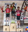 marcialonga cycling 2018 podio m