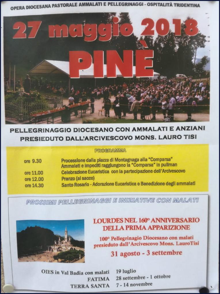 pine ammalati 2018 764x1024 Avvisi Parrocchie, 20 27 maggio