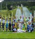 4° Trofeo MASTER SKI JUMP - VAL DI FIEMME