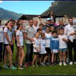 Champioms Camp Predazzo 2018 per la S.S. Lazio Atletica 150x150 Tiro a segno, nuovo corso a Predazzo