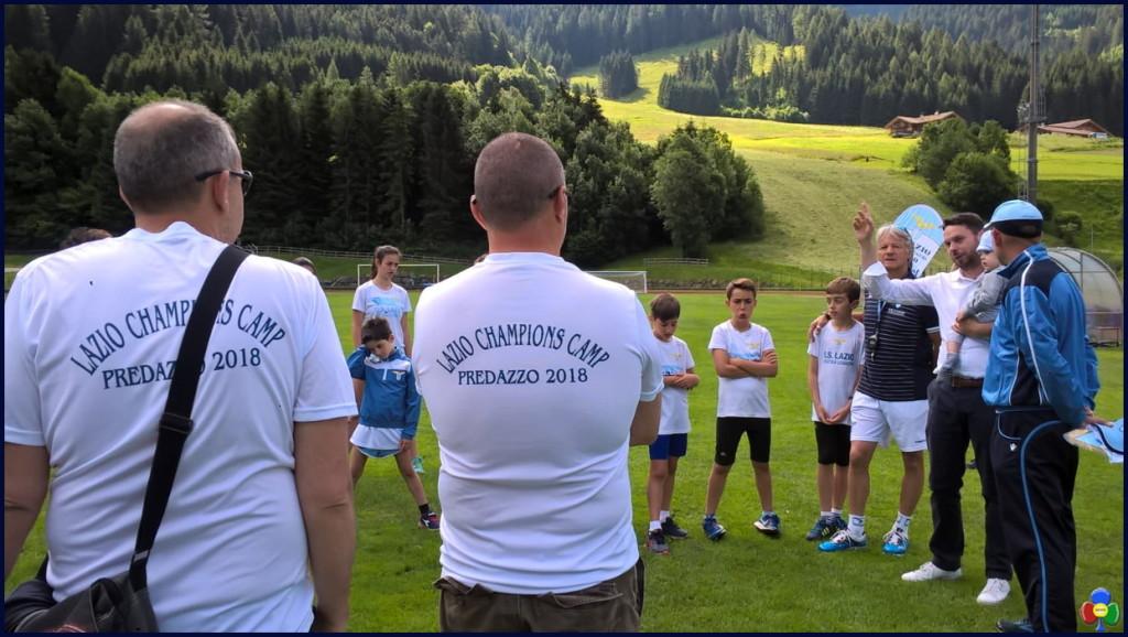 Champioms Camp Predazzo 2018 per la S.S. Lazio Atletica1 1024x578 Champions Camp Predazzo 2018 per la S.S. Lazio Atletica L