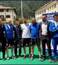 Salto e Combinata, Federico Rigoni al posto di Sandro Pertile1