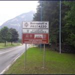 predazzo dolomiti unesco cartello stradale 150x150 Dolomiti UNESCO, i Sostenitori si incontrano a Predazzo