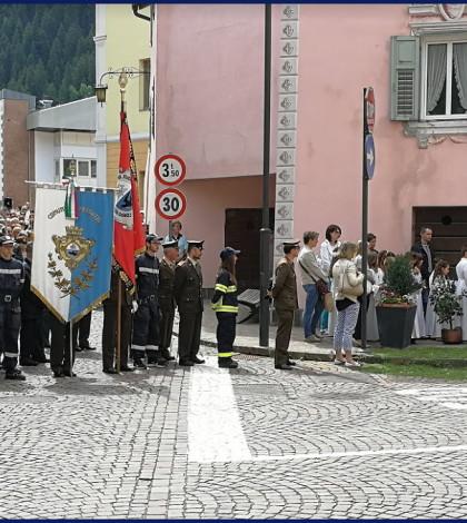processione corpus domini predazzo 3.6.2018 predazzoblog 4