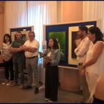 ARTèDonna predazzo 150x150 Le Visioni di Valentina Rossi in Sala Rosa fino al 23 agosto