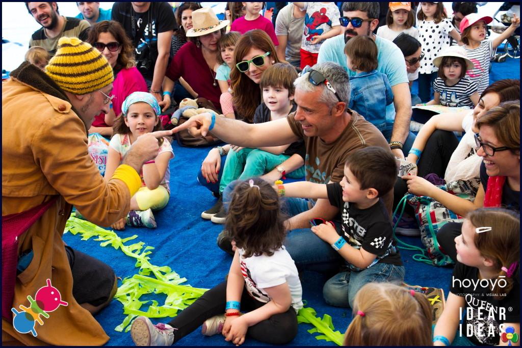 clownerie latemar impianti predazzo 1024x683 Che ridere al Latemar con la Settimana della Clownerie!