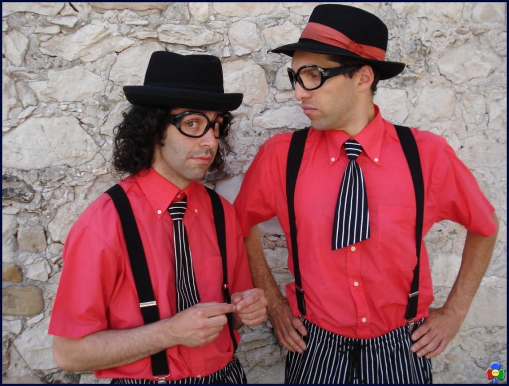 clownerie latemar impianti predazzo1 1024x777 Che ridere al Latemar con la Settimana della Clownerie!