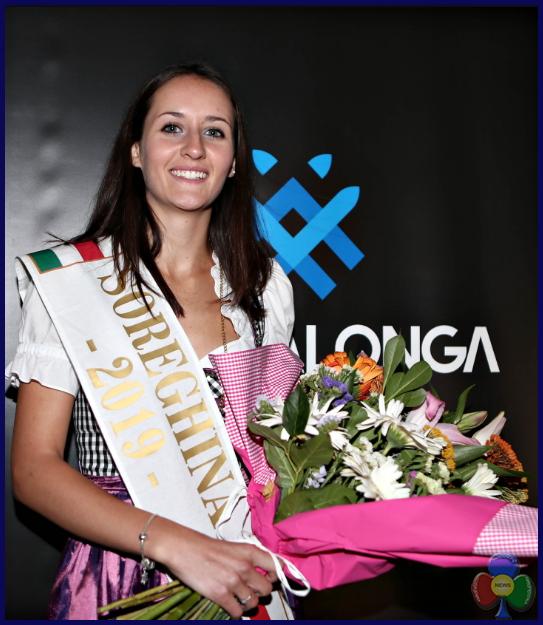 soreghina 2019 michela delvai Michela Delvai è la nuova Soreghina della Marcialonga 2019