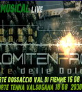 dolomitenfront live 2018