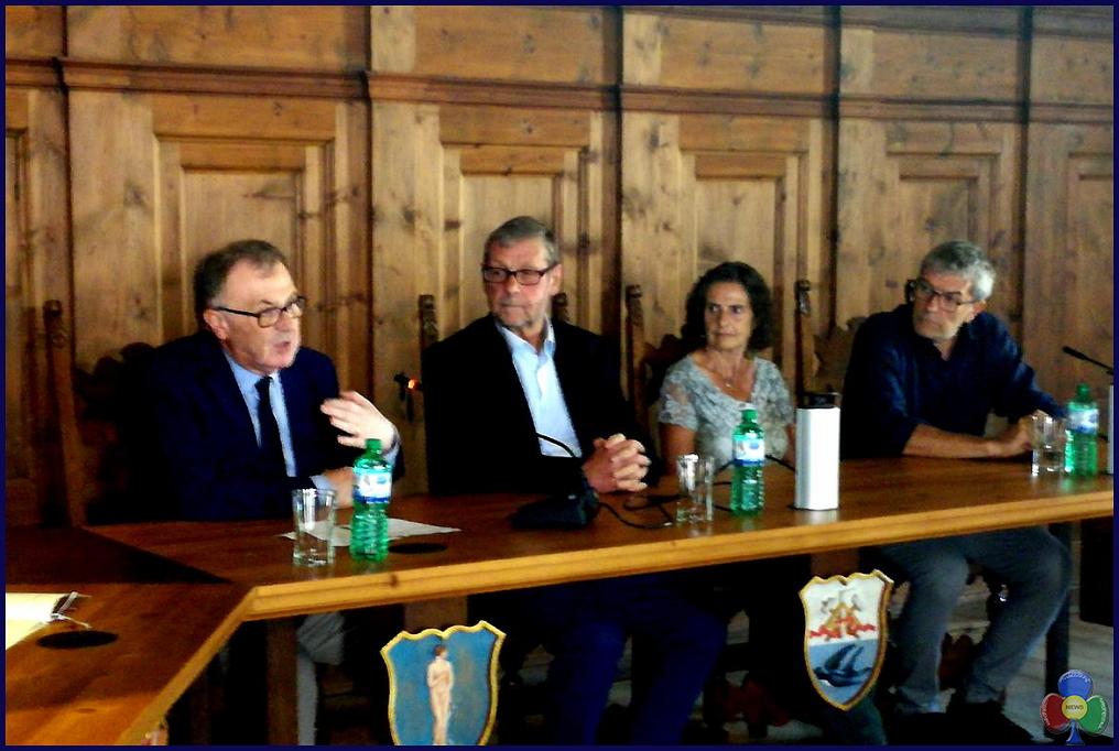 translagorai cavalese TransLagorai, firmato a Cavalese laccordo di programma