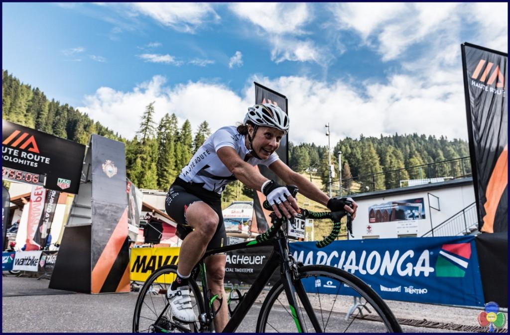 Haute Route Dolomites di Predazzo 1024x673 In archivio la Haute Route Dolomites di Predazzo