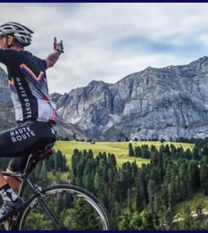 Haute Route Dolomites predazzo