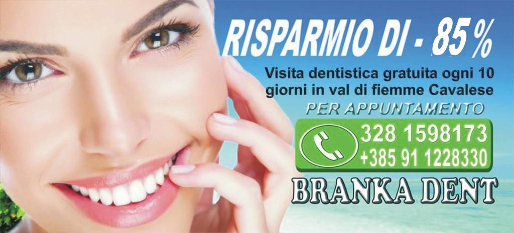 branka dent da fiemme a rovigno 1024x465 Benvenuti al Centro Dentistico BrankaDent di Rovigno