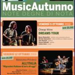 """musiche dautunno predazzo 150x150 Predazzo concerto di Massimo Priviero canta ALL'ITALIA"""""""