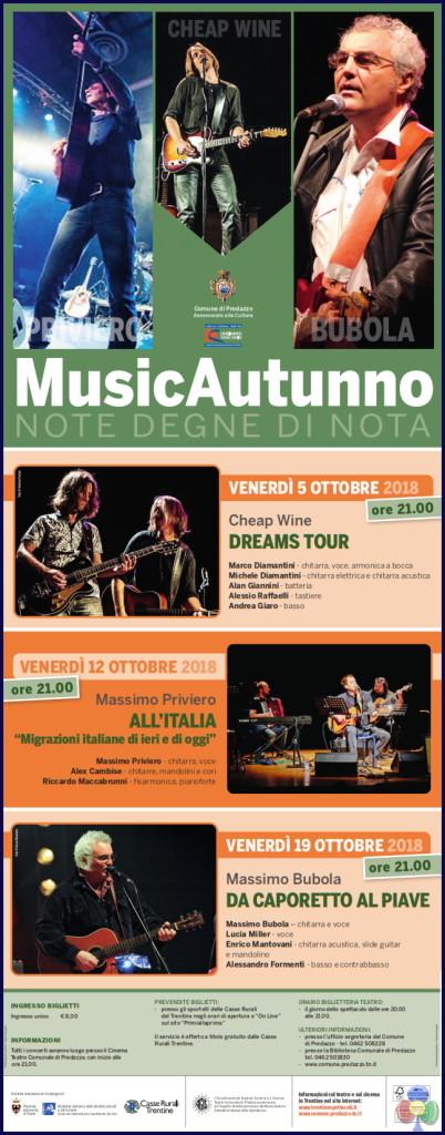 """musiche dautunno predazzo 402x1024 MusicAutunno: a Predazzo """"Note degne di nota"""""""