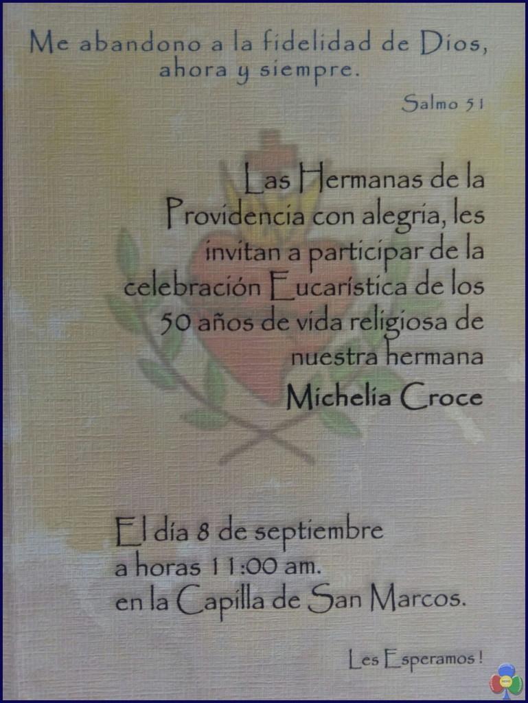 suor michelia croce bolivia moena 769x1024 Avvisi Parrocchie 9 16 settembre