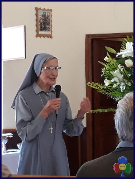 suor michelia croce bolivia moena4 Avvisi Parrocchie 9 16 settembre