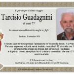 tarcisio guadagnini 150x150 Avvisi Parrocchie 22/29 settembre 2019