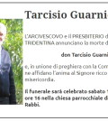 don tarcisio guarnieri