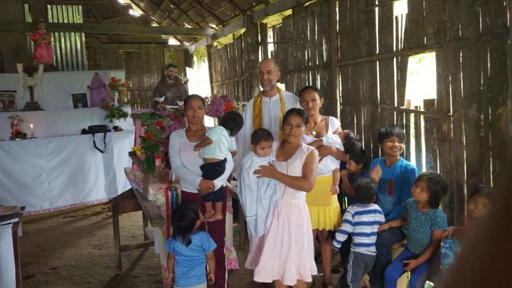 san miguel bolivia don bruno morandini a 1024x576 Avvisi Parrocchie, lettere dai missionari e Assemblea Pastorale