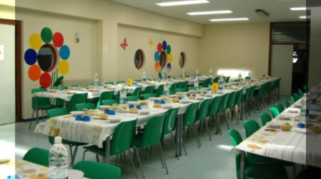mensa scolastica Nuovo orario scolastico e funzionamento servizio mensa