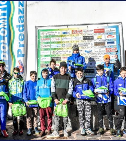 Biathlon Aria Compressa Trofeo Pool Sportivo Dolomitica h