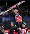 FIS Ski Jumping World Cup fiemme predazzo 2019 a