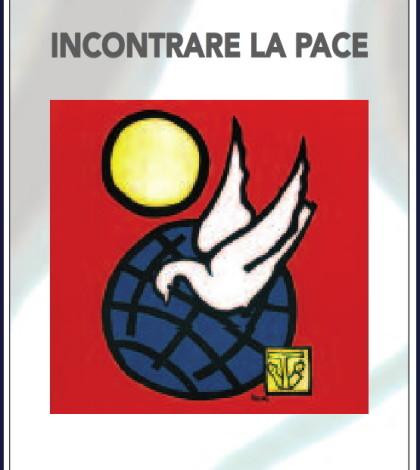 incontrare la pace libro