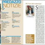 predazzo notizie copertina dic 18 150x150 Giornalino Comunale Predazzo Notizie 1 2019