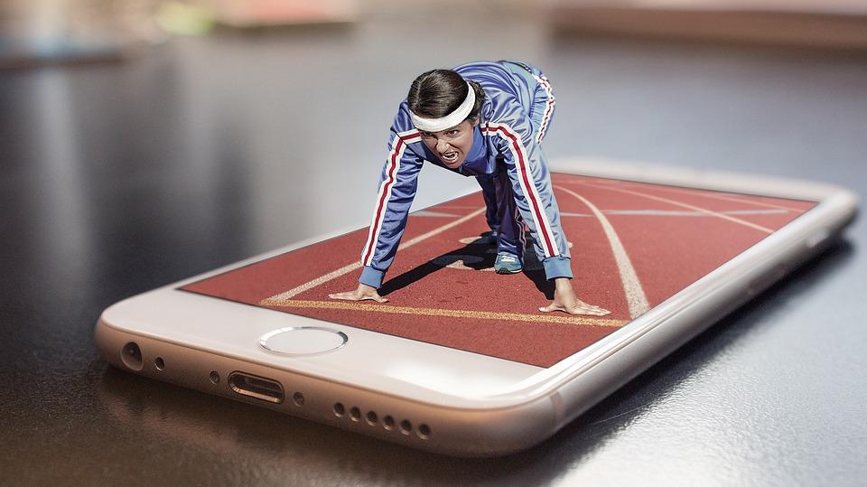 virtuoso app Virtuoso la app che ti premia per camminare, correre, dormire