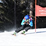 Briosi Francesco 2° assoluto 150x150 U.S. DOLOMITICA   Gara fine 1ª parte corso sci alpino e snowboard