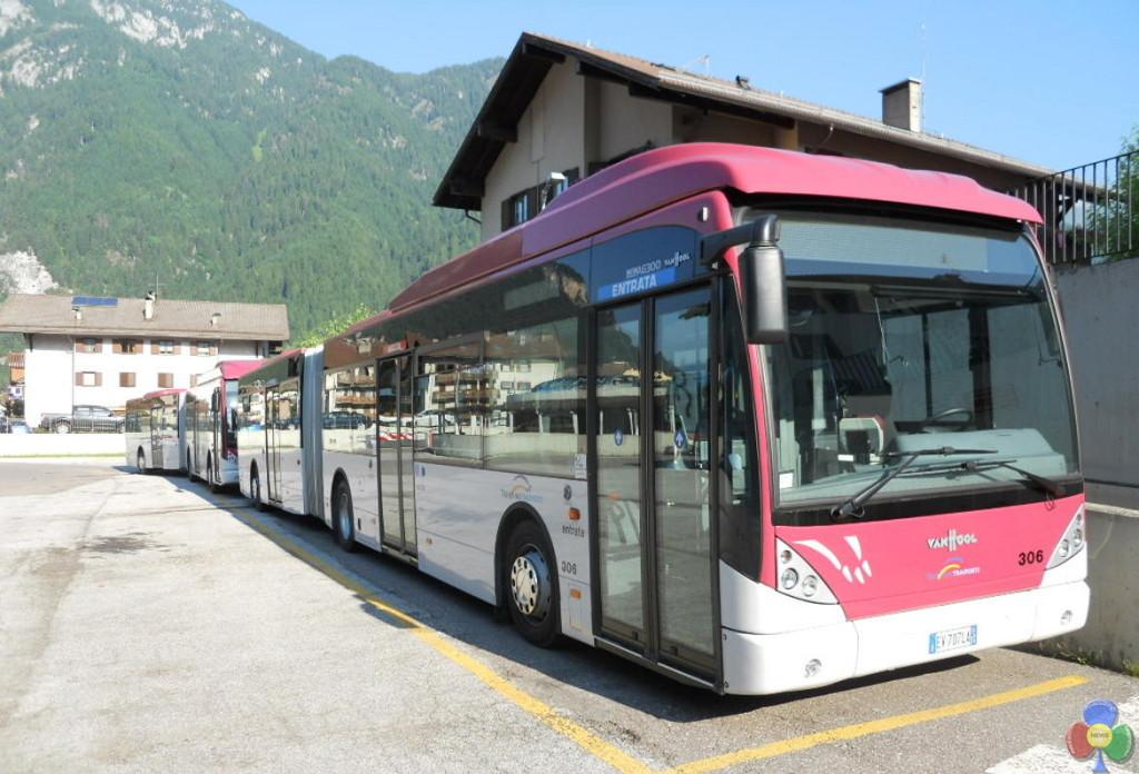bus fiemme fassa 1024x696 Trasporto pubblico,  potenziare e migliorare il servizio