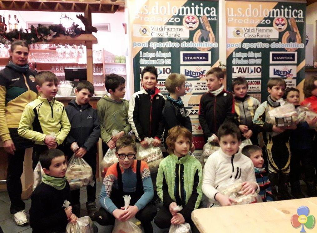 us dolomitica festa sociale 2019 sci nordico 4 US Dolomitica, disputata la Festa Sociale 2019 dello sci nordico