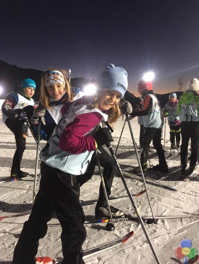 us dolomitica festa sociale 2019 sci nordico US Dolomitica, disputata la Festa Sociale 2019 dello sci nordico