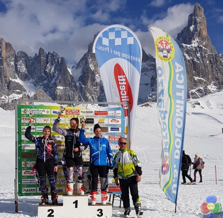 Passo Rolle Gara Sci Alpino RagAll Circuito Casse Rurali 2 Passo Rolle, Gara Sci Alpino Rag/All Circuito Casse Rurali