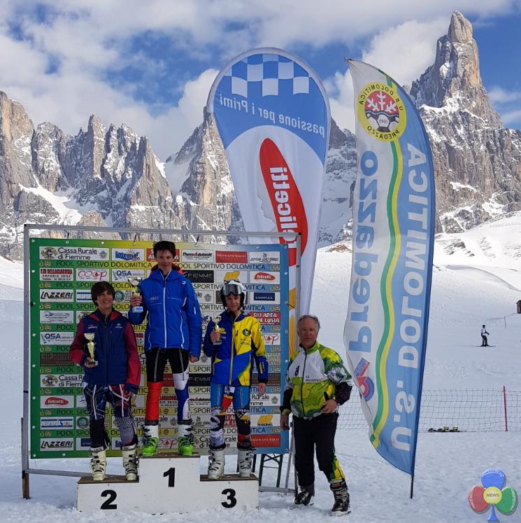Passo Rolle Gara Sci Alpino RagAll Circuito Casse Rurali 3 Passo Rolle, Gara Sci Alpino Rag/All Circuito Casse Rurali
