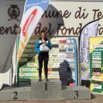 podio camp.TN u19 femminile 150x150 BIATHLON Assegnati i Titoli Trentini 2019 in Val di Fiemme