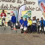 podio ragazzi U13 maschile 150x150 BIATHLON Assegnati i Titoli Trentini 2019 in Val di Fiemme