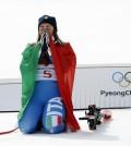 APTOPIX Pyeongchang Olympics Alpine Skiing Women