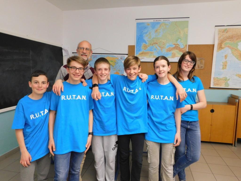 olimpiadi della matematica predazzo 1024x767 Studenti di Terza Media finalisti alle Olimpiadi di Problem Solving