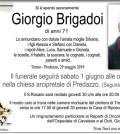 giorgio brigadoi