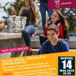 social media serata predazzo 150x150 Bellamonte: Serata sulla storia dellesplorazione spaziale