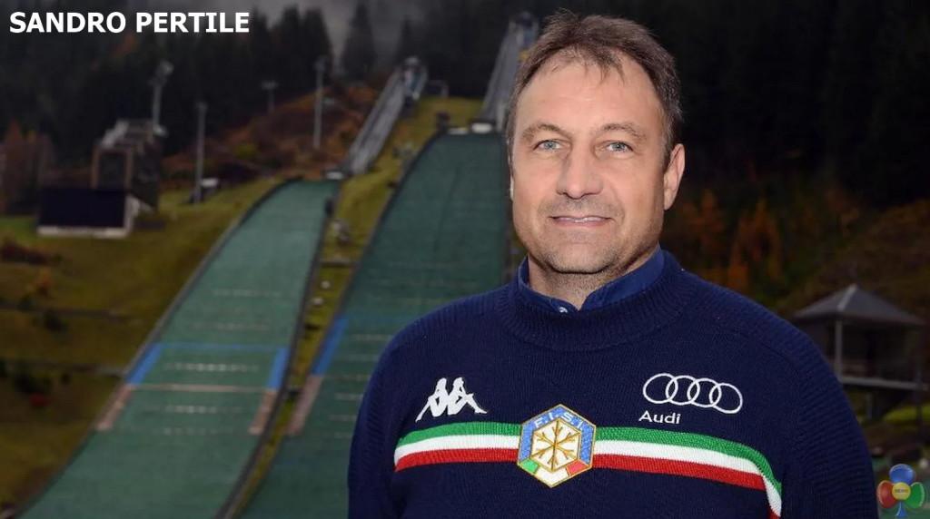 sandro pertile predazzo 1024x572 Sandro Pertile diventa direttore di gara della FIS