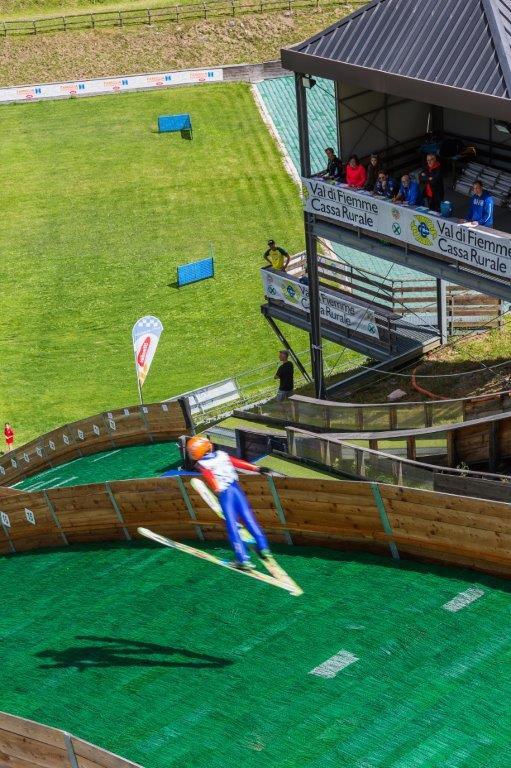 Nazionale Giovanile salto e combinata nordica predazzo luglio 2019 d Nazionale Giovanile salto e combinata nordica – HS22 / HS32 / HS66