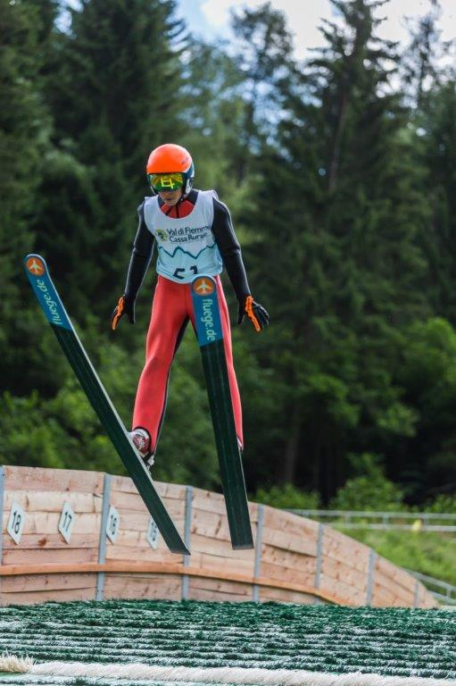 Nazionale Giovanile salto e combinata nordica predazzo luglio 2019 f Nazionale Giovanile salto e combinata nordica – HS22 / HS32 / HS66